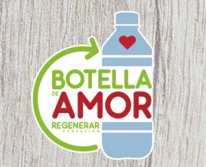 """DIA se une a Skip y Ala para colaborar con  Fundación """"Botella de Amor"""""""