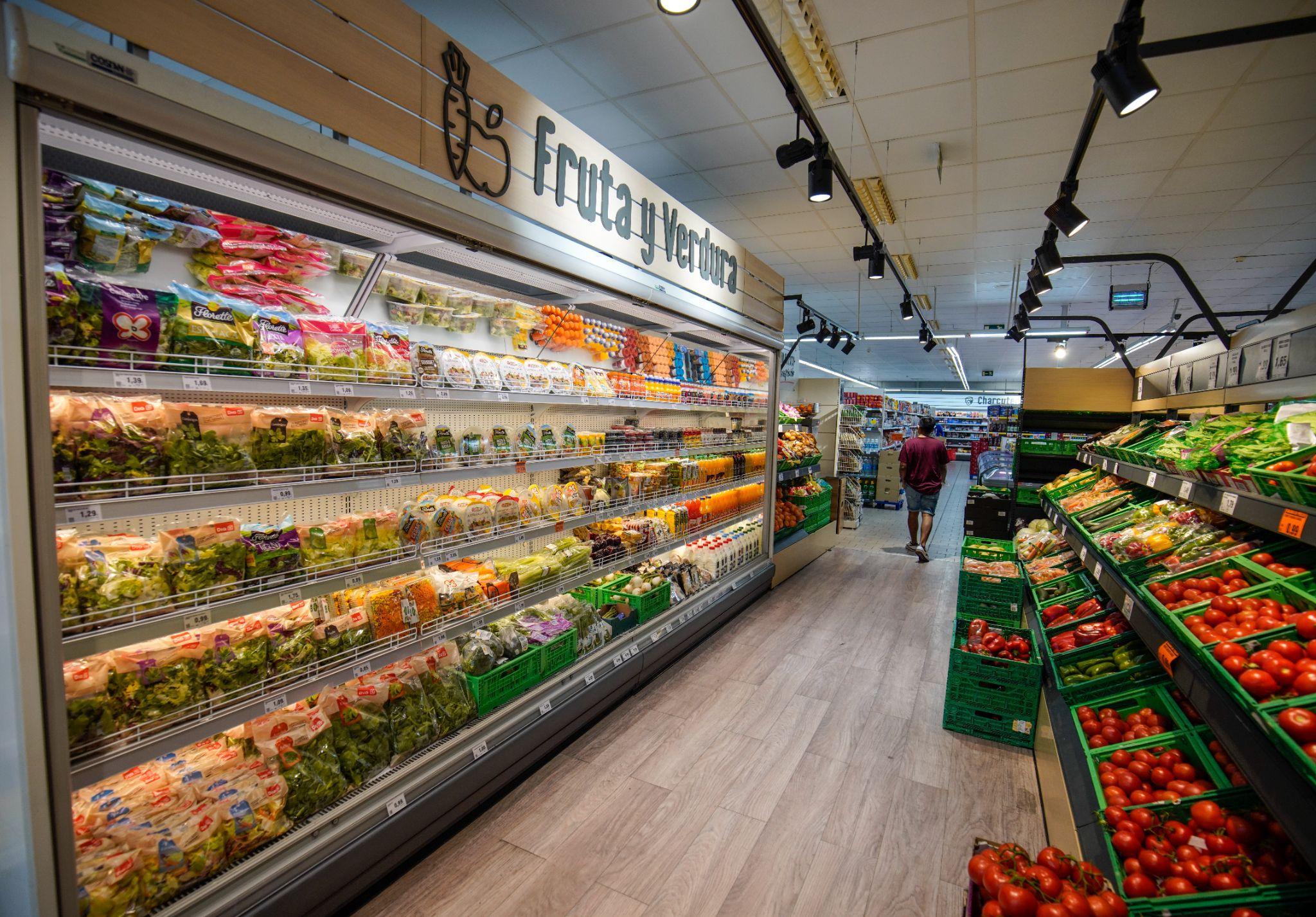 DIA joins SUPER-HEERO, a European pilot to improve energy efficiency in supermarkets